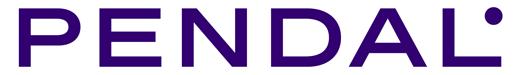 Pendal Logo