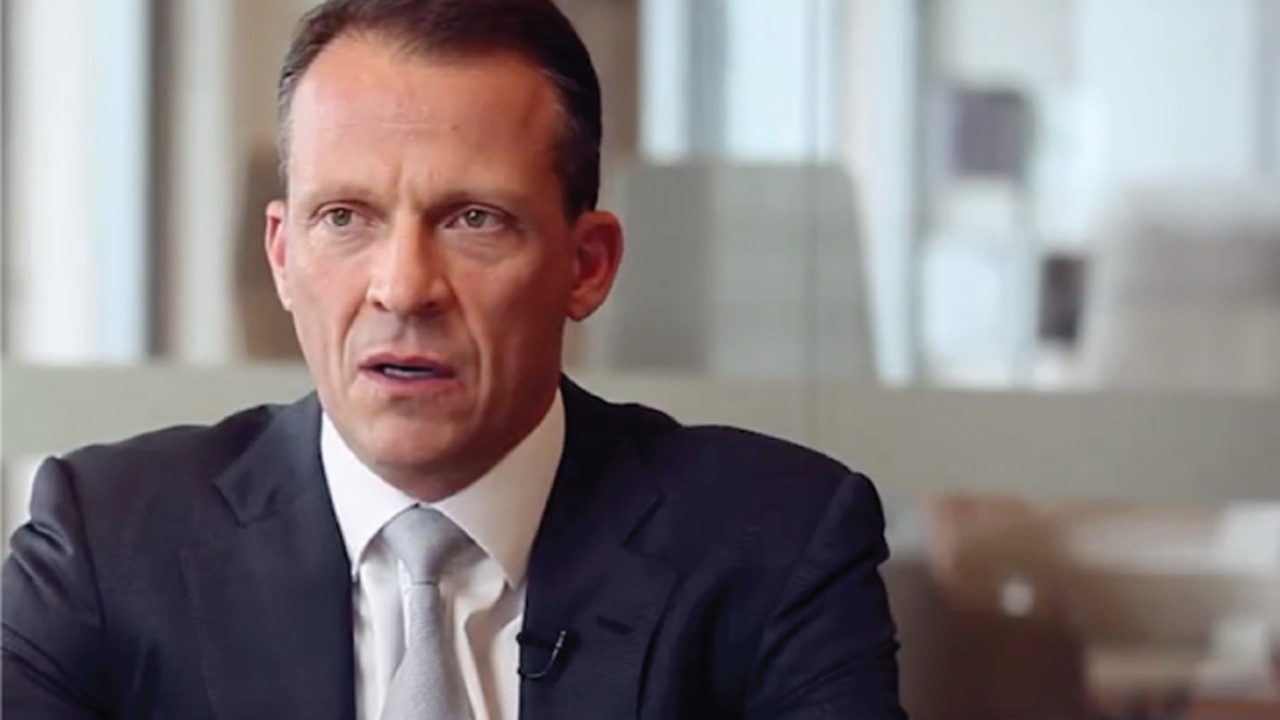 Pendal's Head of Equities, Crispin Murray