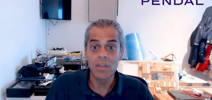 Pendal's Head of Bond, Income and Defensive Strategies, Vimal Gor