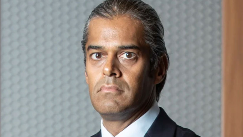 Pendal's Head of Bond, Income and Defensive Strategies, Vimal Gor.