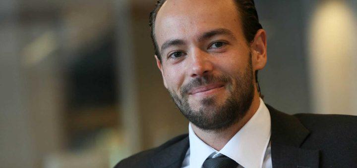 Pendal portfolio specialist David de Ferranti.