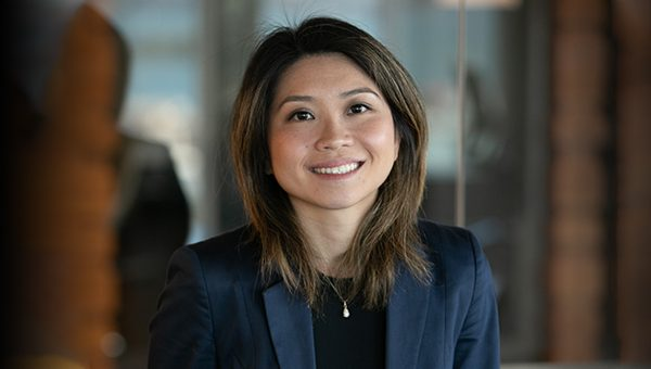 Anna Hong, assistant portfolio manager with Pendal's Income and Fixed Interest team