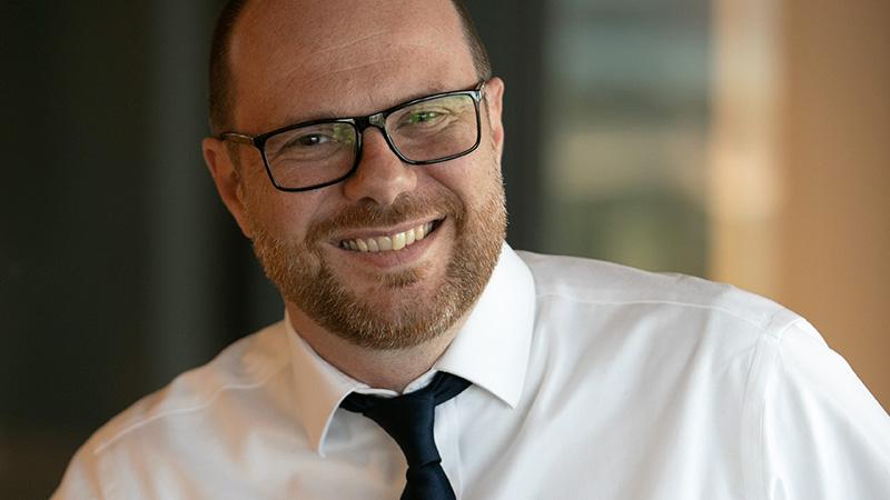 Richard Brandweiner, Pendal Chief Executive Officer, Australia