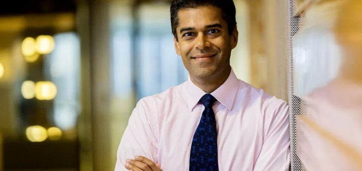 Vimal Gor, Head of Pendal's Bond, Income and Defensive Strategies boutique investment team