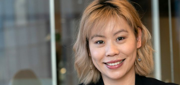Amy Xie Patrick, portfolio manager, Pendal Income and Fixed Interest